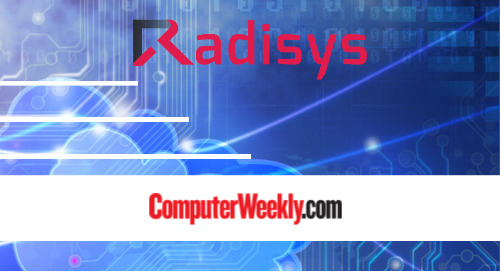 Qualcomm teams with Radisys to hasten 5G deployment process