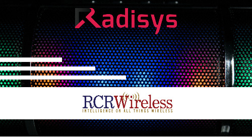 Radisys focused on building a 'truly open' network