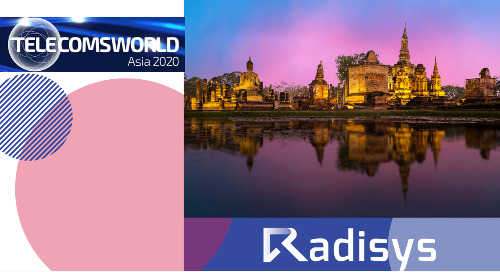 Telecoms World Asia: March 24 – March 26 2020, Bangkok, Thailand