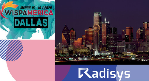 Wispamerica: March 16-19, Dallas, Texas