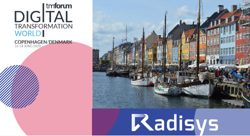 Digital Transformation World 2020: June 16-18, Copenhagen, Denmark