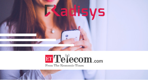 After Jio Deployment, Radisys Rolls Out AI Bot Globally