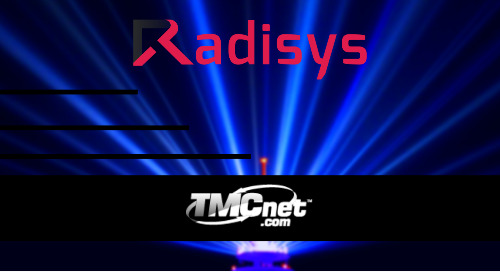 Today's Radisys: An Exciting and Diverse Telecom Solutions Provider
