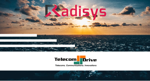 Radisys Launches Connect Open Broadband PON Solution
