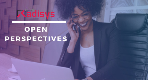 Beyond AI in the Contact Center - Radisys Engage Makes Every Digital Interaction Better