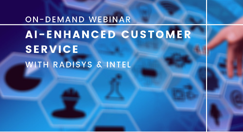 Webinar: AI-enhanced Customer Service