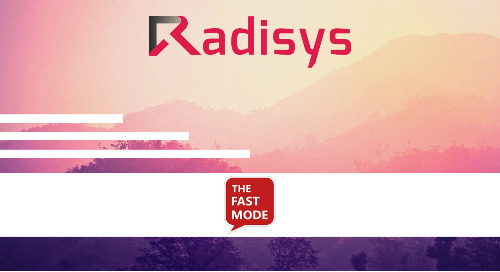 Connecting Us Together: How Radisys India Thrived During COVID-19