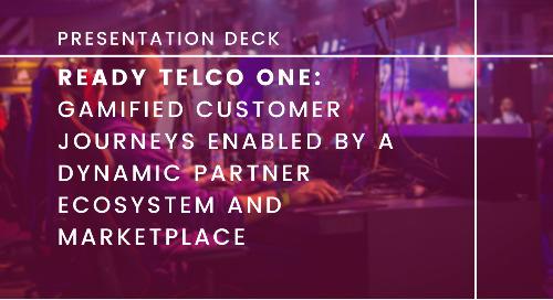 Ready Telco One Catalyst Program