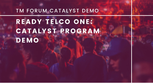 Ready Telco One Demo