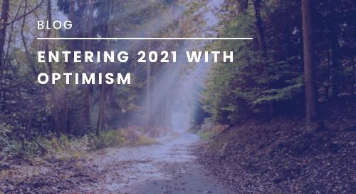 Entering 2021 With Optimism
