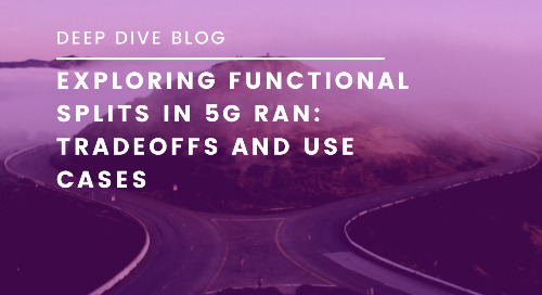 Exploring Functional Splits in 5G RAN: Tradeoffs and Use Cases