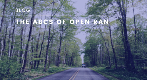 The ABCs of Open RAN