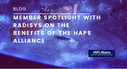 Member Spotlight with Radisys on the Benefits of the HAPS Alliance