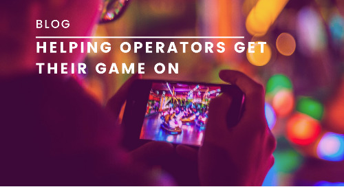 Helping Operators Get Their Game On