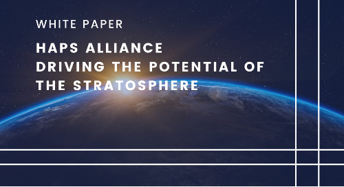 Driving the Potential of the Stratosphere HAPSAlliance