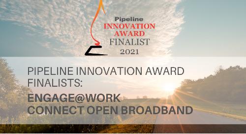 2021 Pipeline Innovation Award Finalists