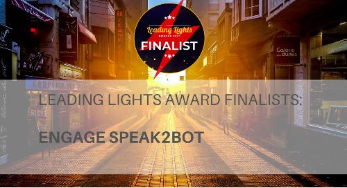 2021 Leading Lights Award Finalists
