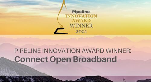 2021 Pipeline Innovation Award Winner