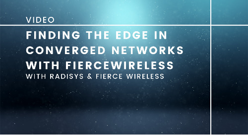 Finding the Edge in Converged Networks with FierceWireless