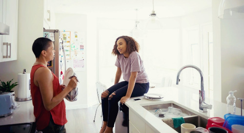 How to Talk to Your Kids About Their Mental Health