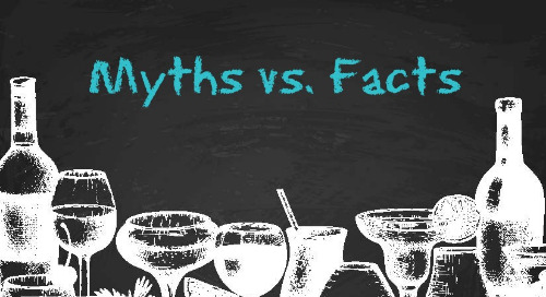 10 Myths About Alcohol and Underage Drinking