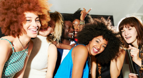 How to Lookout for Your Peers at the Party