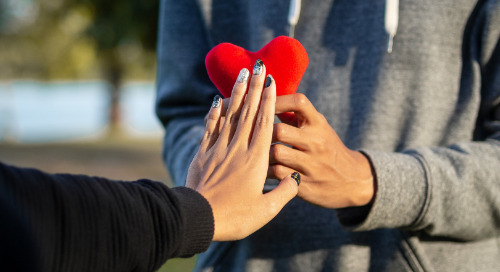 It's Not You, It's Me: 6 Ways to Take Romantic Rejection in Stride