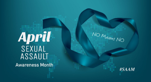 Sexual Assault Awareness Month: Facts You Need to Know