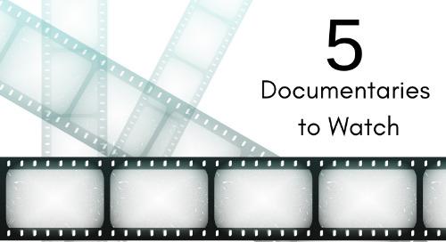Sexual Assault Awareness Month: 5 Documentaries to Watch