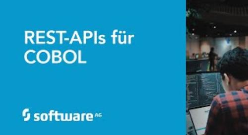 REST-APIs für COBOL