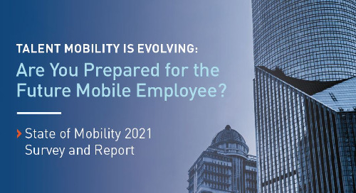 State of Mobility 2021 Report: Full Results