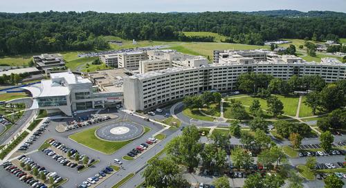 Penn State Health Milton S. Hershey Medical Center