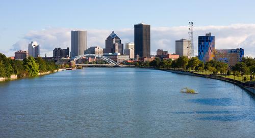 HealthVantics and Rochester RHIO Cut Their Onboarding Time