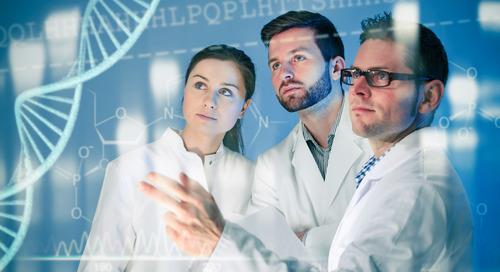 Bridging the Genomics - Health IT Gap