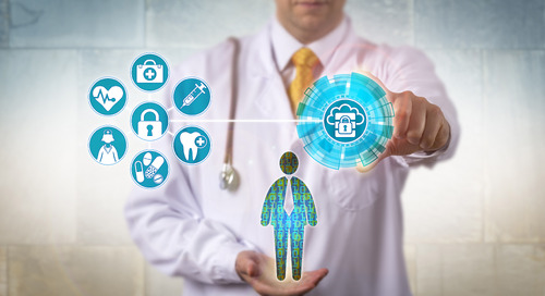 Why is interoperability so important for healthcare organizations?