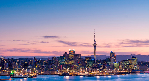Auckland Region Streamlines Referrals