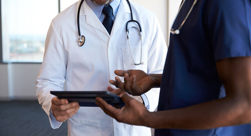 Why a partnership between telehealth and integration is important