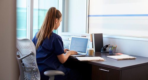 How to Involve Clinicians in Health IT Projects
