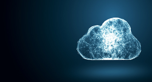 Extend your integration engine with secure cloud storage