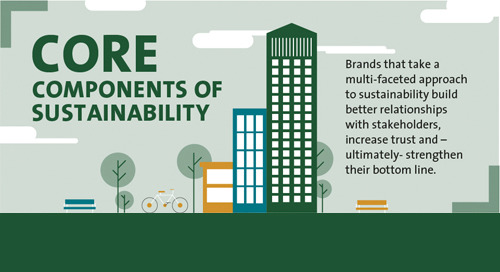 Core components of sustainability