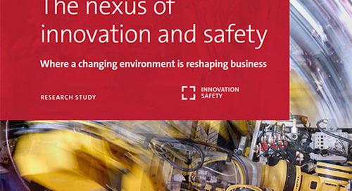 Innovation Safety Research Study