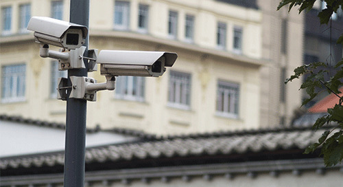 Smaller cities thinking big surveillance