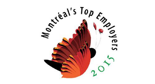 Meilleurs employeurs de Montréal