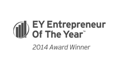 EY Entrepreneur Of The Year 2014