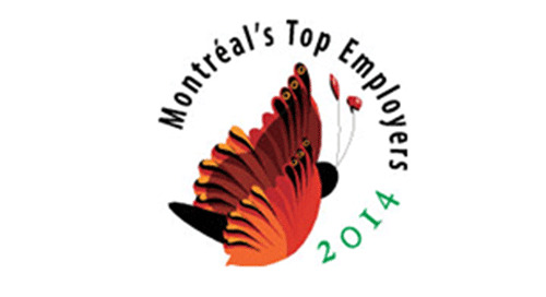 Top Employer in Montreal