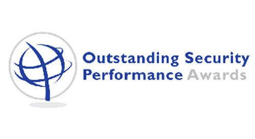 US OSPAS 2016 - FINALIST