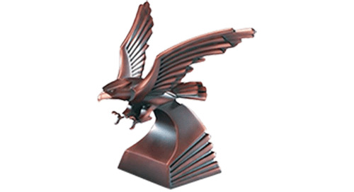 Golden Eagle 2016 Awards - Winner