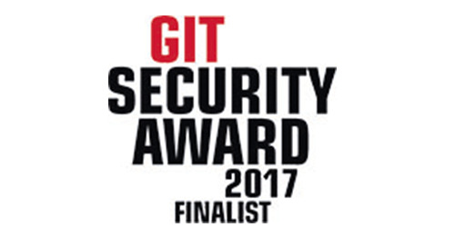 GIT Security Award 2017 - Synergis Cloud Link