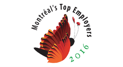 Meilleurs employeurs de Montreal
