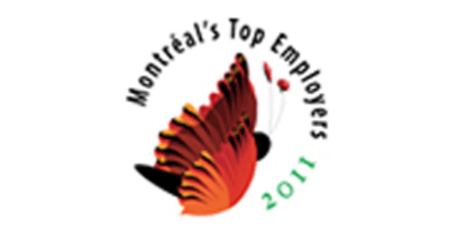 15 meilleurs employeurs de Montréal